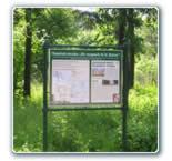 Naučná stezka - zámecký park