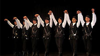 Anatolian Folk Dance Group